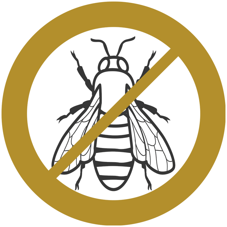Bee & Wasp Removal and Control