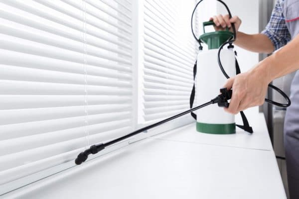 ScorpionTech: A QualityPro Certified Pest Control Company